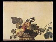 Canestro con frutta (1597)