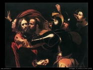 La cattura di Cristo (1598)