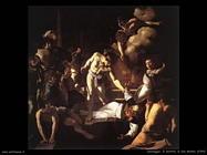 Il martirio di San Matteo (1599)