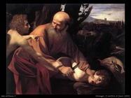 Il sacrificio di Isacco (1601)