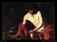 Caravaggio 1603