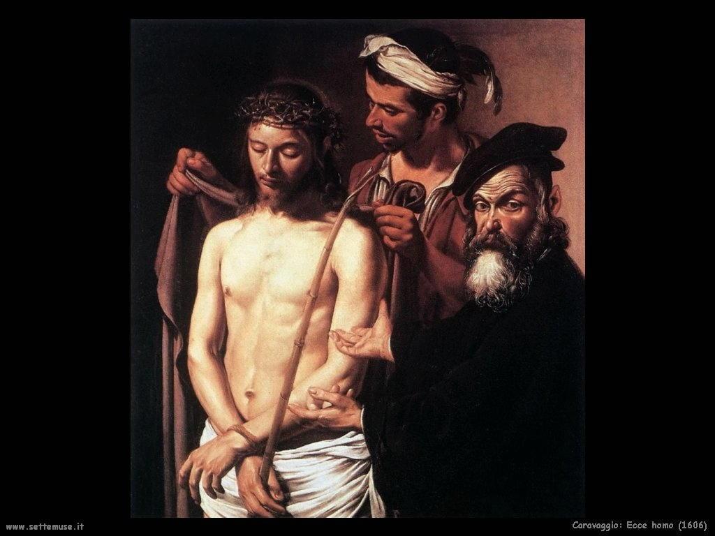 Ecce homo (1606)