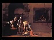 Caravaggio 1608