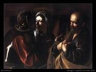 La negazione di San Pietro (1610)