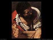 Crocifissione di san Pietro (dett)