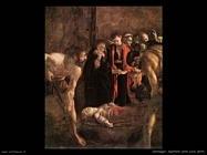 Sepoltura di santa Lucia