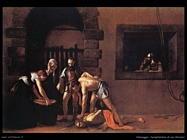 Decapitazione di san Giovanni