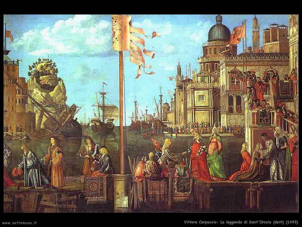 Sant'Orsola (dett) (1493)
