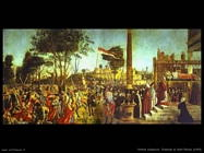 Funerale di sant'Orsola (1493)