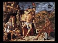 carpaccio Meditazione sulla passione (1510)