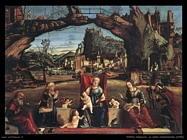 Santa conversazione (1505)