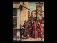 Chiamata di Matteo (1507)
