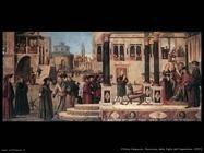 Esorcismo alla figlia dell'imperatore (1507)