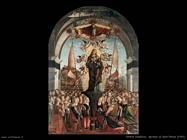 Apoteosi di Sant'Orsola (1491)