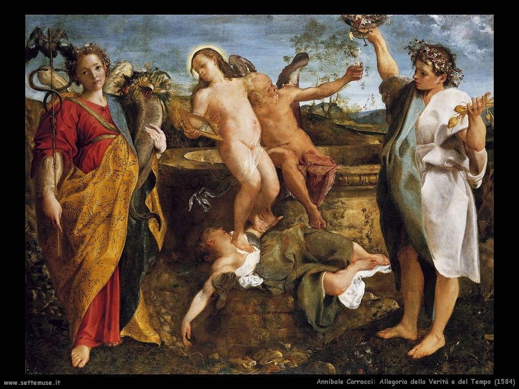 Allegoria della Verità e del Tempo (1584)