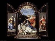 trittico 1605