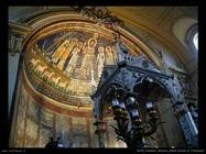 Mosaico nella Basilica
