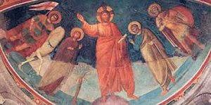Pittura di Pietro Cavallini