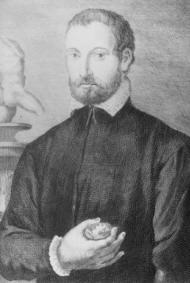 Ritratto di Benvenuto Cellini