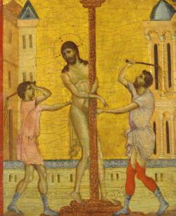 Dipinto di Cenni di Pepo detto Cimabue