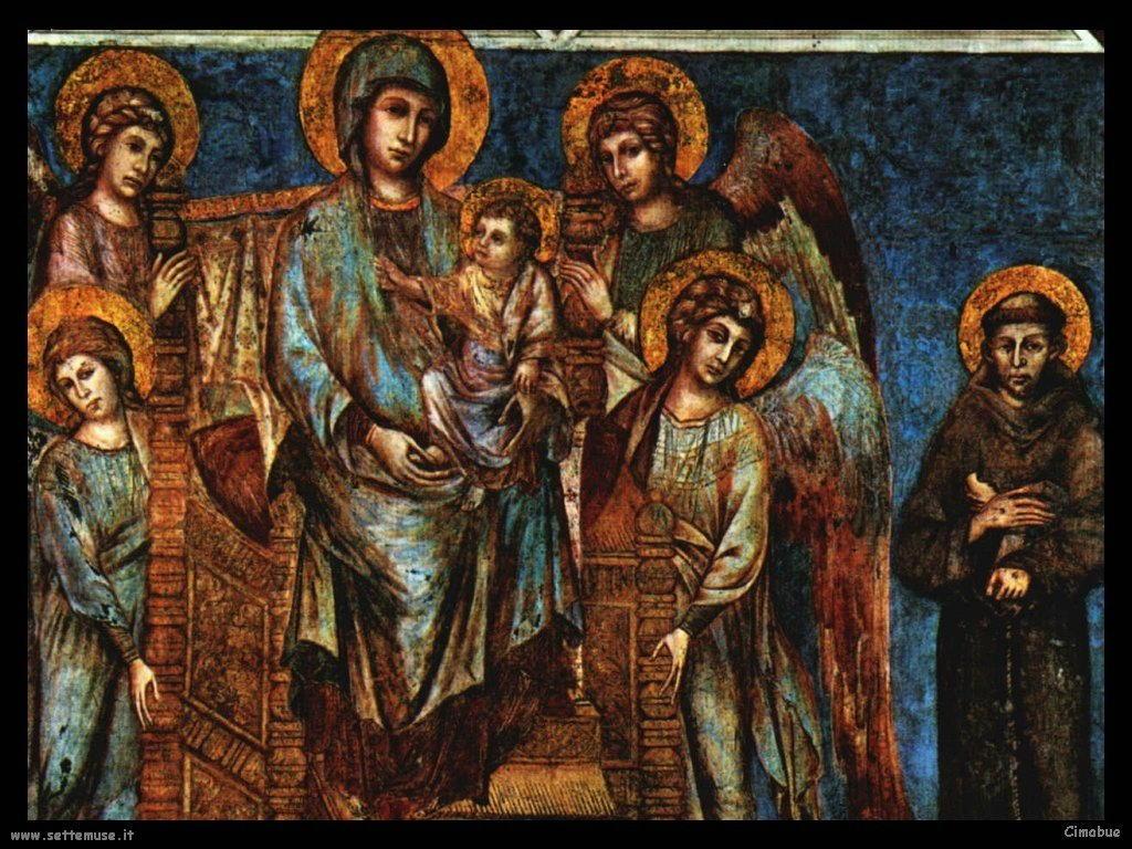 Cimabue Giovanni 004