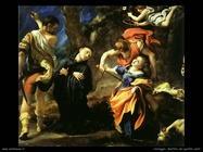 Martirio dei quattro santi