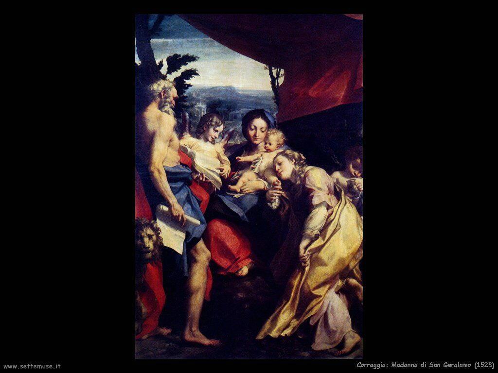correggiomadonna_di_san_gerolamo 1523