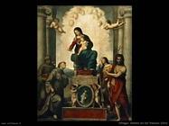 Madonna con San Francesco (1514)