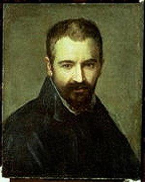 Dipinto di Antonio Allegri da Correggio