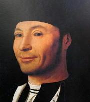 Ritratto di Antonello da Messina