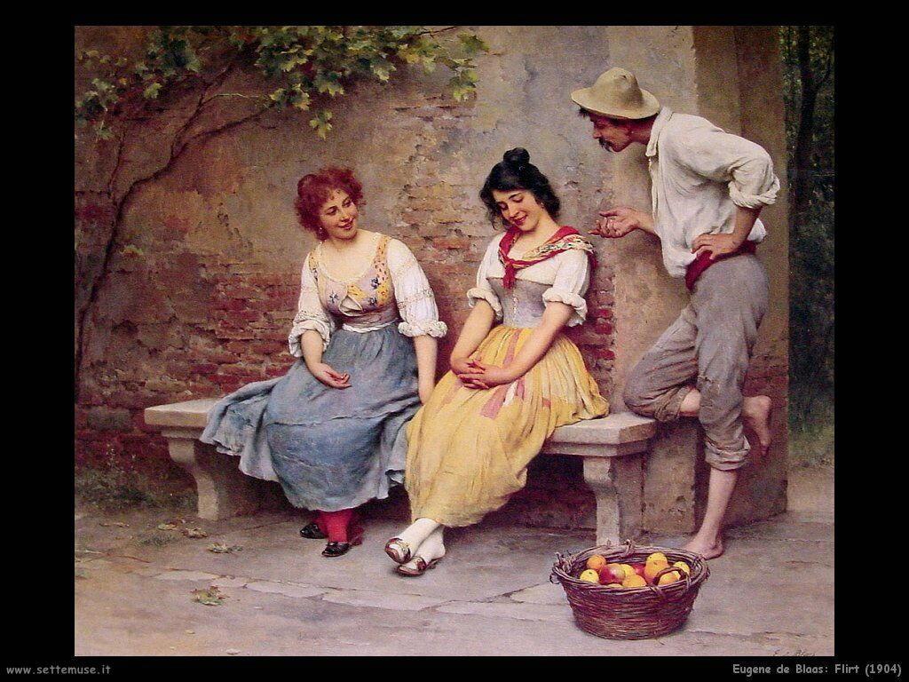 Flirt (1904)