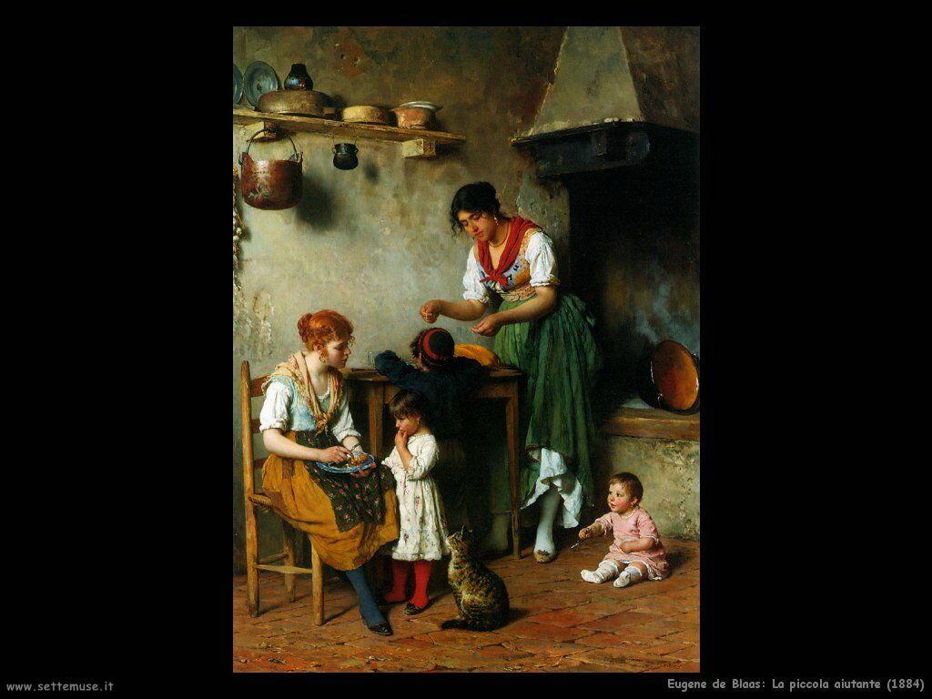 L'aiutante (1884)