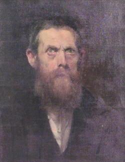 Ritratto di Eugene de Blaas