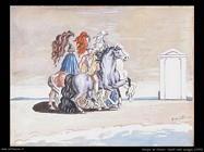Cavalli sulla spiaggia (1935)