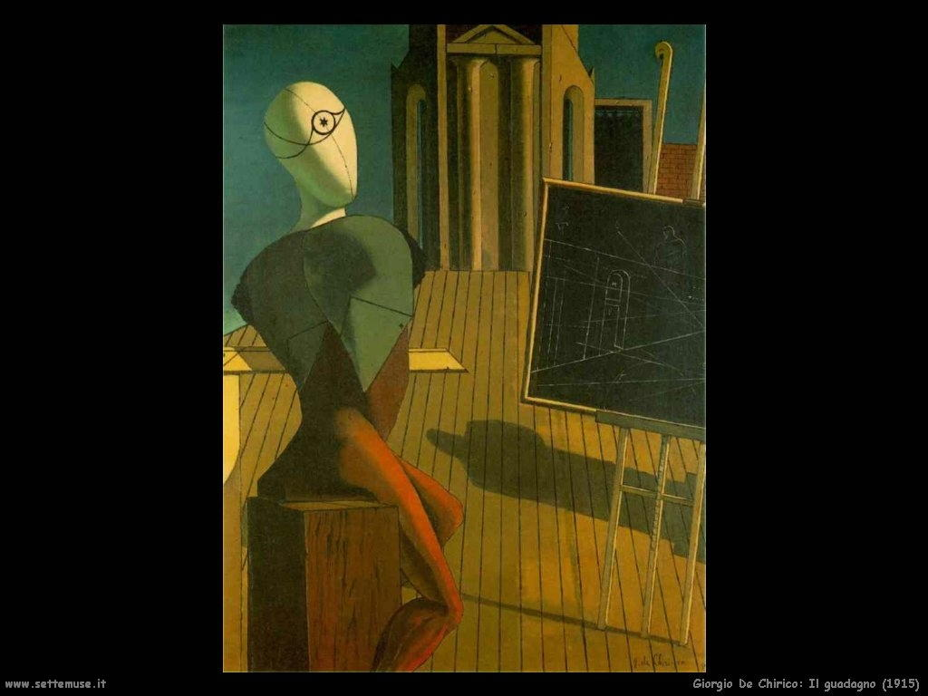 Il guadagno (1915)