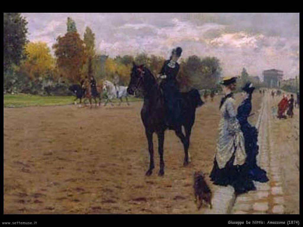 Amazzone (1874)
