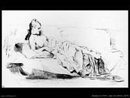 giuseppe de nittis Sogni del mattino (1875)