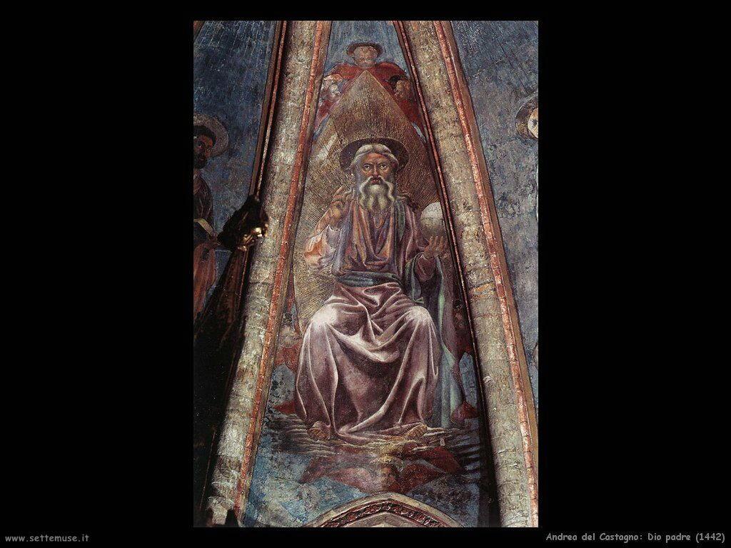 Dio padre (1442)