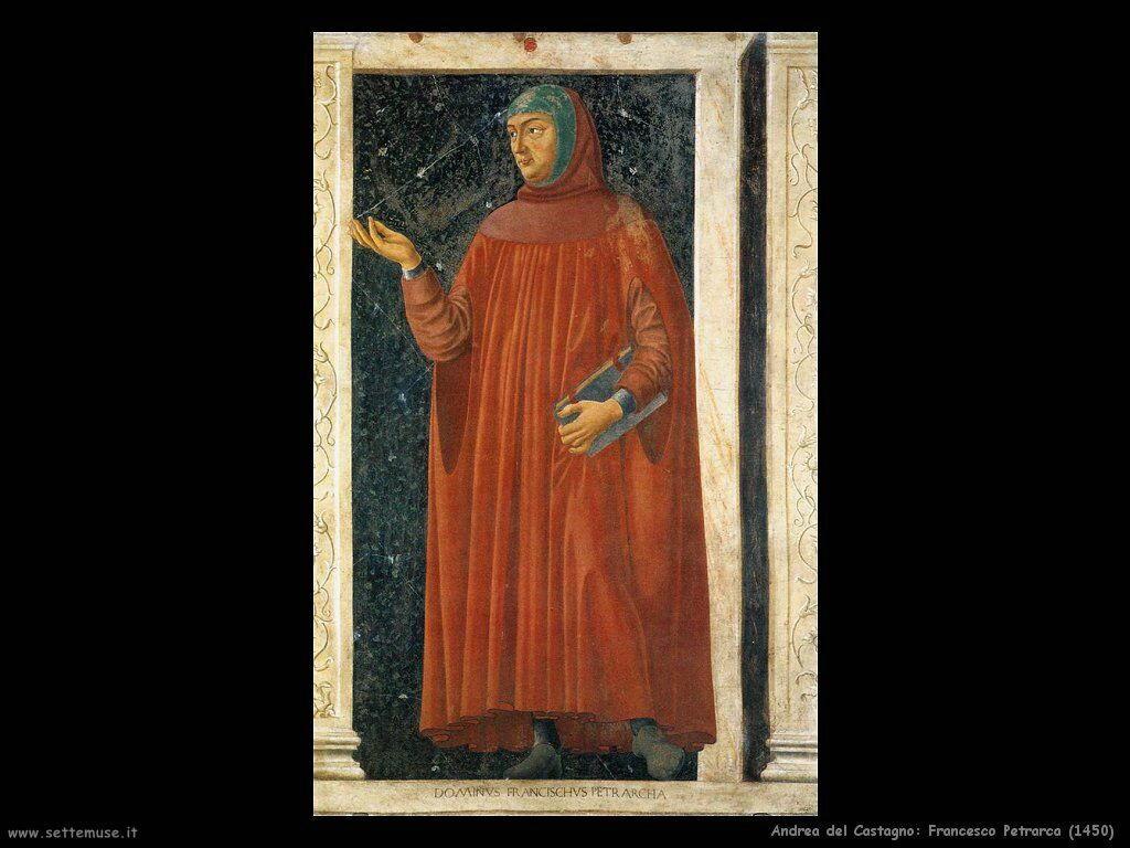 Francesco Petrarca (1450)
