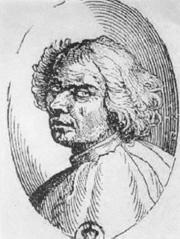 Ritratto di Andrea del Castagno