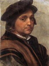 Ritratto di Andrea del Sarto