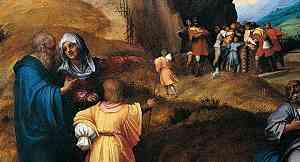 Dipinto di Andrea del Sarto