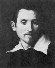 Ritratto del Domenichino