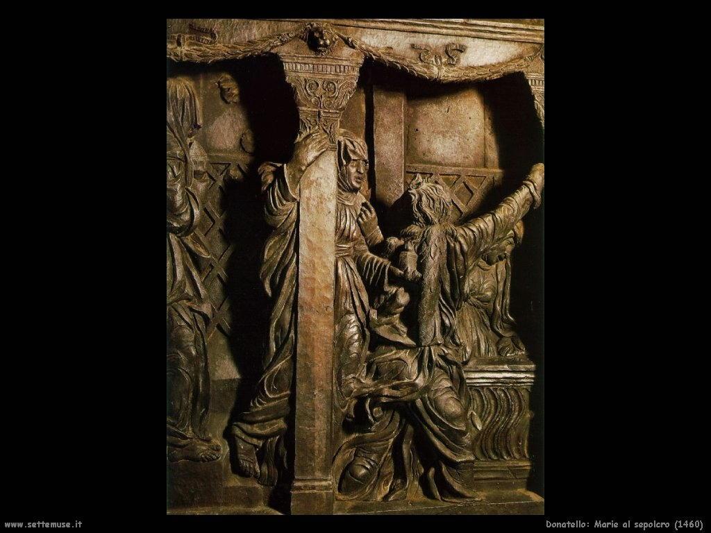 Marie al sepolcro (1460)