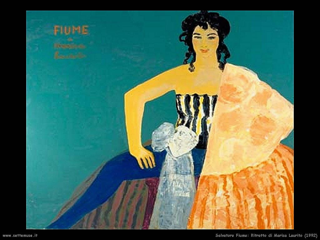 assess the view that the fiume