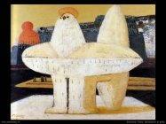 Salvatore Fiume Monumento al gallo