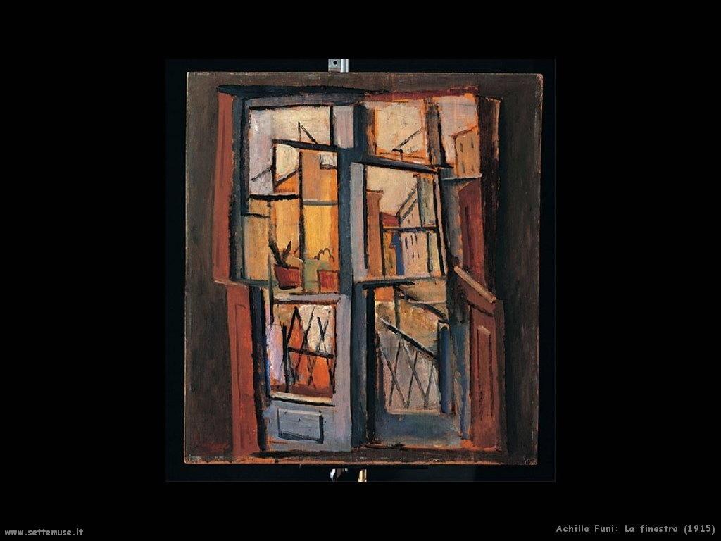 La finestra (1915)