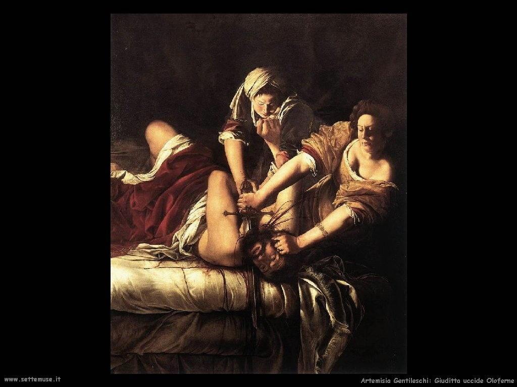 artemisia_gentileschi_giuditta_uccide_oloferne
