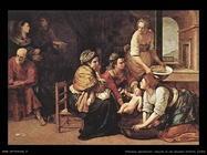 Artemisia Gentileschi 1635