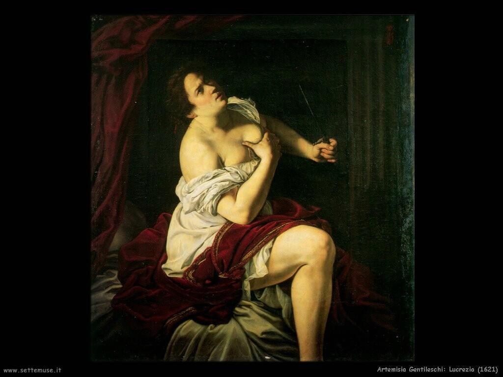 artemisia_gentileschi_lucrezia 1621